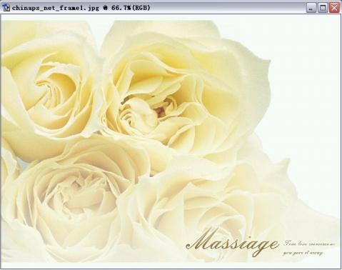 多张照片自然拼合一张--海报式处理照片 - 晓风无痕 - 博客美化代码网