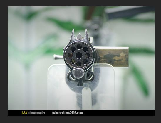 二战苏联波波莎冲锋枪pk德军mp40冲锋枪 - yofuze - 现在