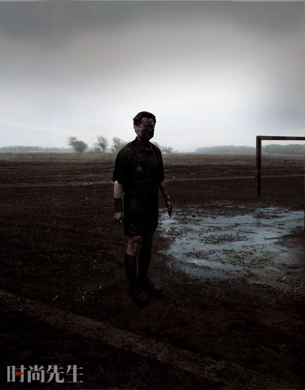 野兽足球(中) - 《时尚先生》 - hiesquire 的博客
