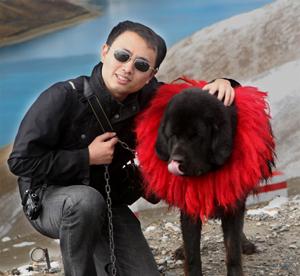飞熊2010旅游摄影的主题:磨剑之年 - 天外飞熊 - 天外飞熊