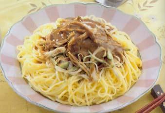 家庭面条的十种吃法 - april-jutta001 - jutta001的博客