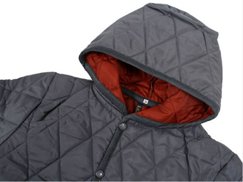 来自英伦Lavenham的classic quilted jackets - 月之海 - 月之海@View