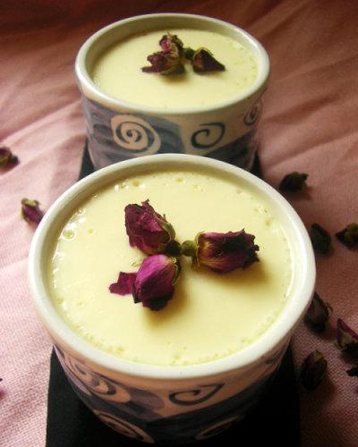 做健康美丽的OL-健康美容早餐芙蓉茶碗蒸的做法 - gyy800202 - 扑扑的心情日记