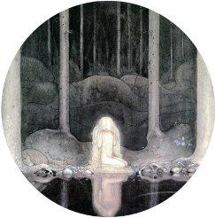 《杜伊诺哀歌》试读III - 姜乙乙 - Mythos und Wahrheit