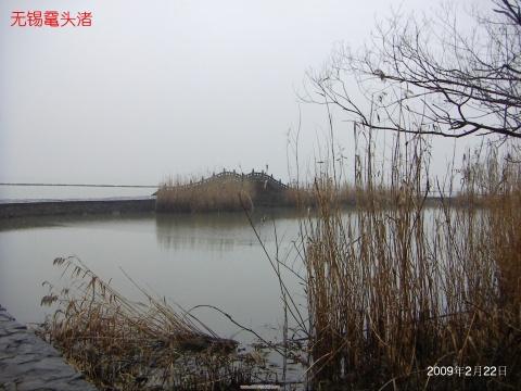 太湖美、雨中的无锡更加美 - cello-ma - cello-ma的博客