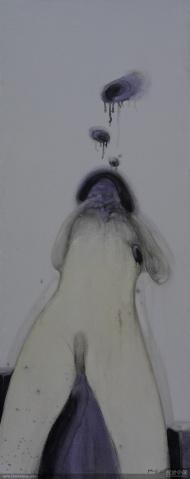 荷译和他的艺术世界 - 文阁绘画工作室 - yangwenge923 的博客