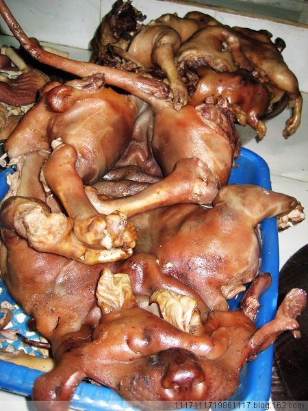 上帝保佑吃饱狗肉的人民(未完,在线写中) - 朱哥哥 - 荒腔走板的江湖