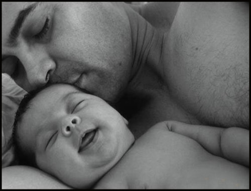 父亲 。儿子 - 冷暖人生 - 冷暖人生