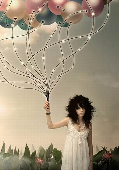 日记 [2008年04月22日] - 虫子 - 拂晓,记忆绽放...★虫子★