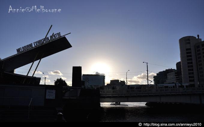 墨尔本的记忆 Melbourne@ Memory - 鱼儿 - 鱼儿的遨游生活