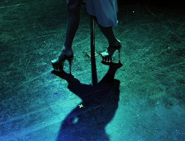 南美洲钢管舞大赛,台前幕后展现力与美(组图) - 刻薄嘴 - 刻薄嘴的网易博客:看世界