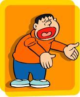 哆啦A梦-主要人物介绍 - 山高人为峰 - 山高人为峰
