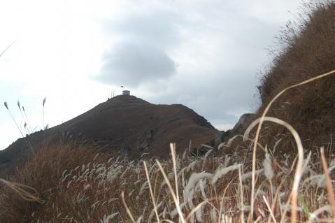 春节散记【4】-------漫步尖崖顶上 - 山水悠游 - 山水悠游的博客