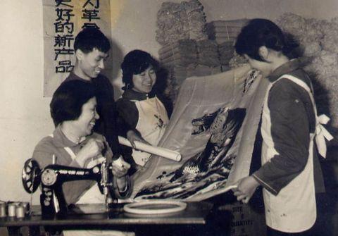 【原创】美洒人间 爱留心田(怀念母亲)(2007年10月11日) - 吴山狗崽(huangzz) - 吴山狗崽欢迎您的来访 Wushan