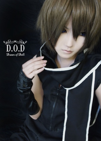 ◎Dream of Doll◎——Camine - 安西千岁 - 千岁之森