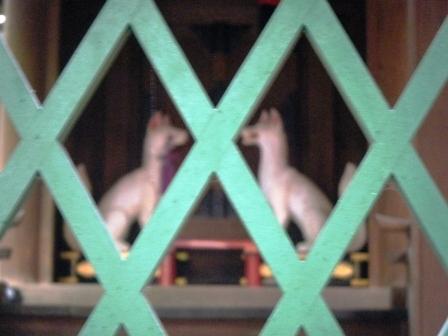 伏见稻荷神社 - 老虎闻玫瑰 - 老虎闻玫瑰的博客