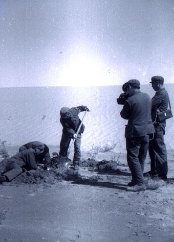 (王振甲)红色记忆—曾经的水文兵 - 曾经的水文地质工程兵 - 曾经的水文地质工程兵之家