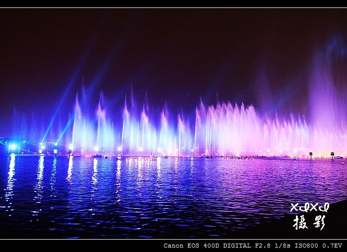 【印象苏州】8、纵情金鸡湖 - xixi - 老孟(xixi)旅游摄影博客