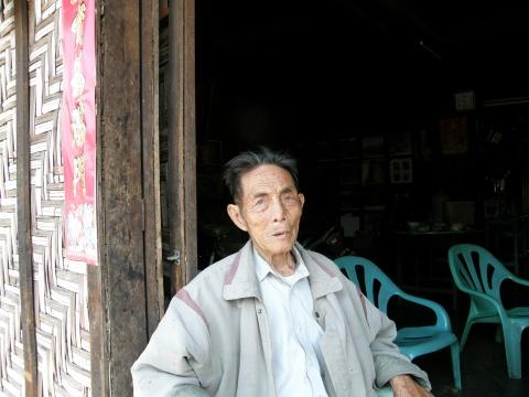 流落缅甸九旬中国抗战老兵寻找湖南家人 - 孙春龙 - 孙春龙的博客