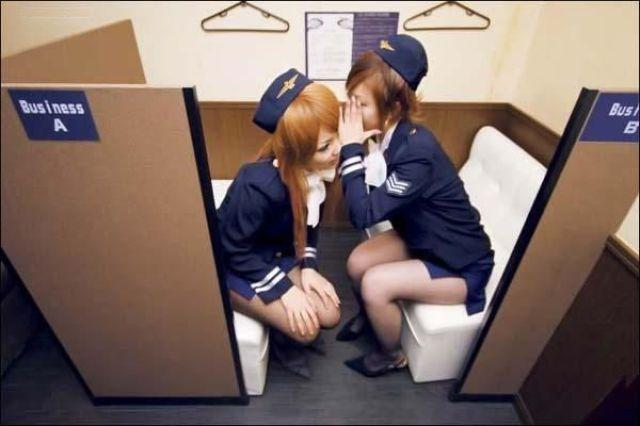 揭秘日本妓院什么样,花样百出的风俗店(组图) - 刻薄嘴 - 刻薄嘴的网易博客:看世界