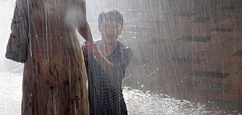 《养母.生母》之暴雨 - 徐露 - 徐露