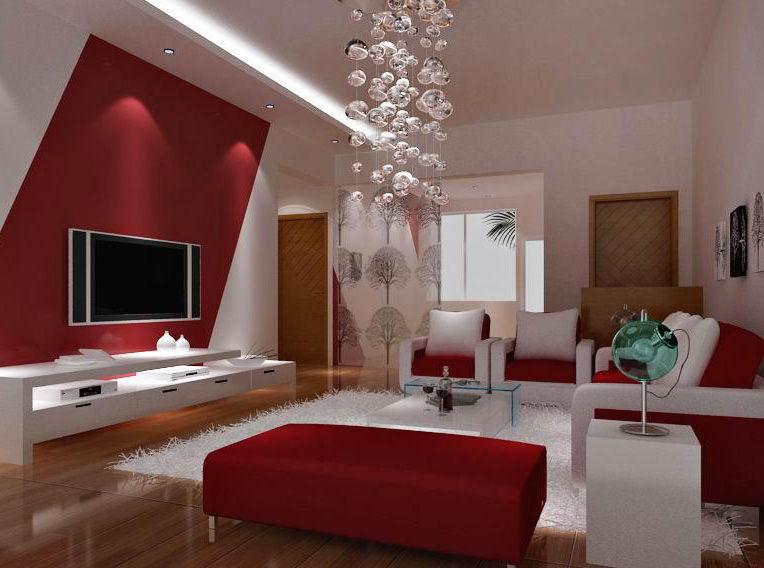 2009客厅装修效果图17.jpg