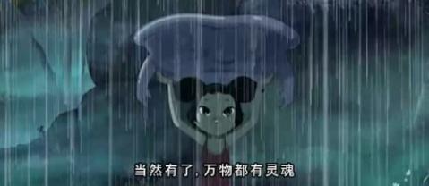 千年狐优比抱着狐狸画画教学视频