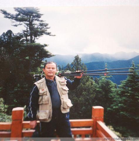 歌的西藏 - 山里人也 - 山里人也