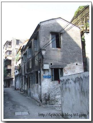 石岐老街(4)——扒沙街 - lq - LQ的博客
