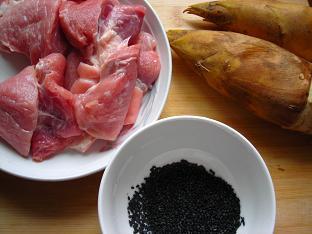 新手来做年夜饭之传统菜(一)---千张包子 - 可可西里 - 可可西里
