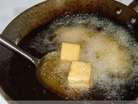鱼香豆腐盒 - 月色洗梦 -  月色洗梦