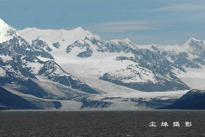 20年后即将消失的北极冰川 - Y哥。尘缘 - 心的漂泊