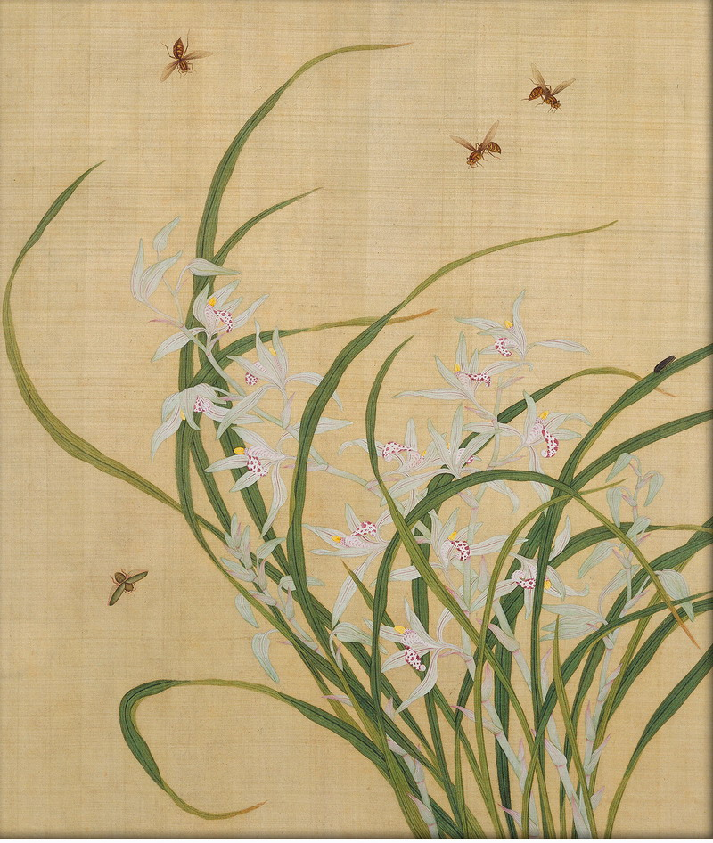 故宫博物院收藏的国画(12P) - 桃源居士 - 桃源居