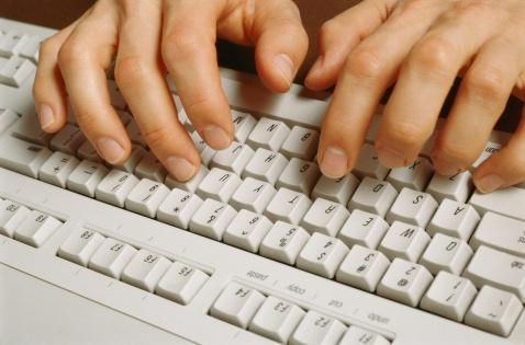 轻敲键盘  字字连珠(原创) - li-qy - 烟雨行囊:右岸左人的部落客