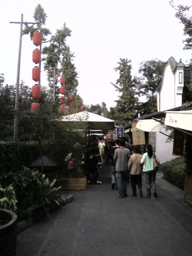 双城记:成都VS重庆 - yuleiblog - 俞雷的博客
