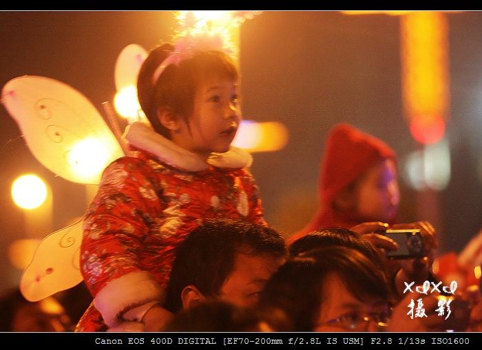 【09 春节】 7、两马同春闹元宵 - xixi - 老孟(xixi)旅游摄影博客