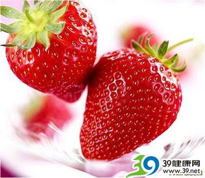 吃草莓前要怎么洗草莓才干净 - 绿色源泉 - 绿色源泉