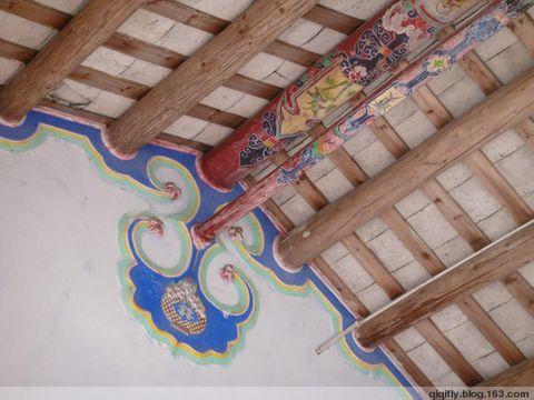 【原创】乡村韵味--过年&9; - 小桥流水 - 小桥流水