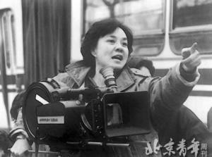 张暖忻十年祭 温暖中国电影的女性 - null - 娜斯