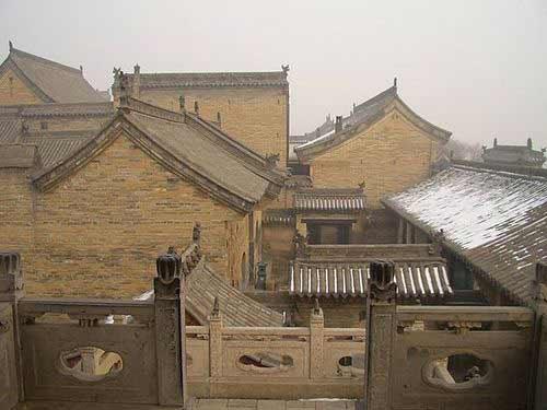 值得一去:中国九大最具神韵的小镇(组图) - glr1974 - 点烟、燃寂寞