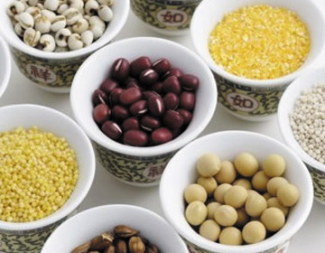 7种常见食物有奇效 让女人越吃越美丽 - 沓沓骞骞 - 妮子的小窝