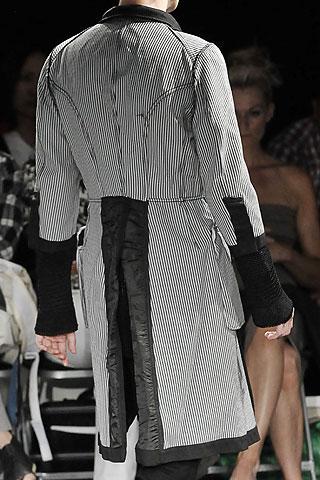 Comme des Garccedil;ons2009春夏男装 - 中国杭州青岛服装师联盟 - Vogue Union