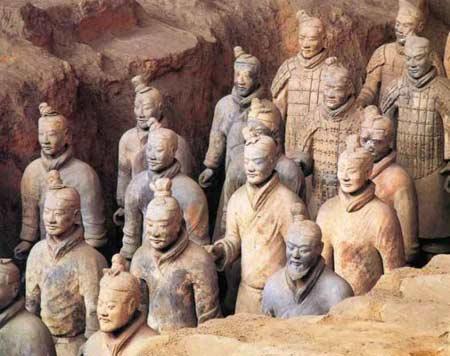 :世界十大古墓秘闻 - 风语无言 - 风语无言的博客