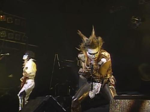 恶魔的代表--圣饥魔II - crystal-cheng1989 - Sweet dream