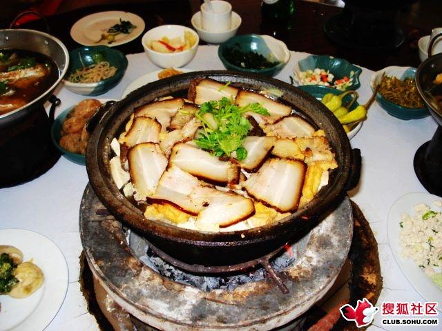 老驴吃豆腐宴~ - 铁血老驴 - xinjs1957 的博客