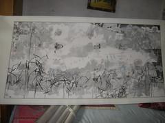 我曾经收藏的作品(四) - 平湖墨客 - 颜建国的书画评论和文学原创博客