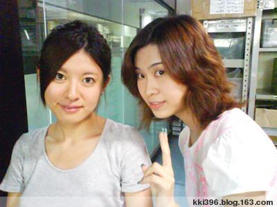 职场职场 - kki396 -  【別處開花】