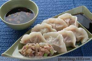 大年三十包饺子 吃饺子的讲究你知道吗? - 白大侠 - 白大侠的博客