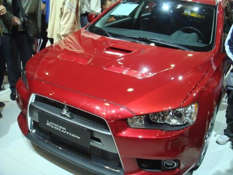 亲临第六届(广州)国际汽车博览会 - 逍遥 - RedSuns-逍遥