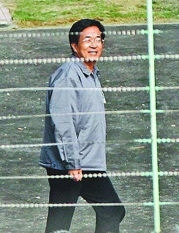 扁家弊案庭审的标杆式意义 - 赵小波 - 赵小波的博客